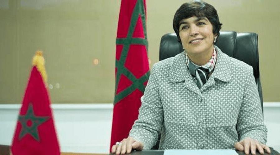 الملك محمد السادس يستقبل زينب العدوي ويعينها رئيسة للمجلس الأعلى