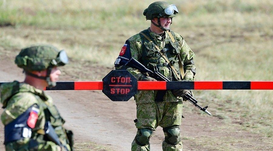 قتلى في إطلاق نار بمطار عسكري وسط روسيا