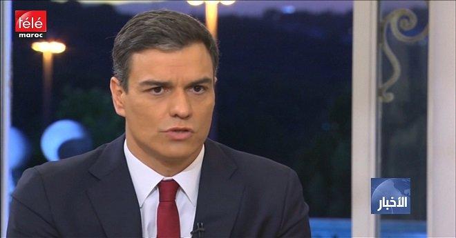 إسبانيا..مساءلة سانشيز حول جرائم وانتهاكات البوليساريو في مخيمات تندوف