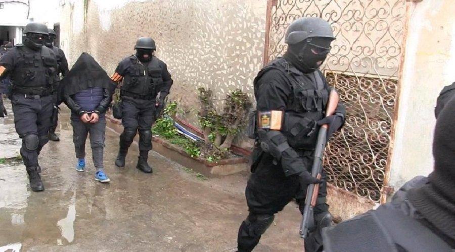 توقيف شخصين مواليين لداعش بالرباط خططا لأعمال إرهابية