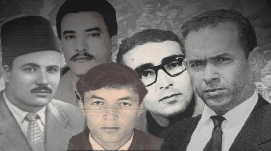 موتى بلا قبور... بن بركة والمانوزي وآخرون.. قصص اختفاء مغاربة ظلوا بلا قبور أو شهادة وفاة