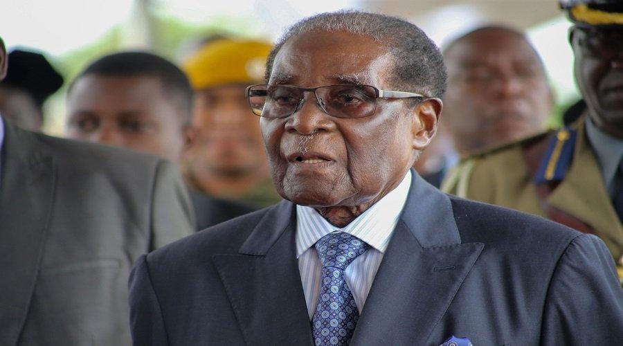 وفاة رئيس زيمبابوي السابق روبرت موغابي عن عمر 95 سنة