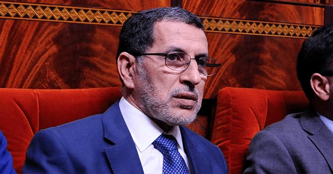 مجلس المستشارين يؤجل جلسة المسائلة الشهرية للعثماني
