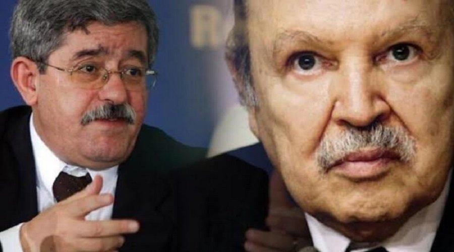 استقالة 2000 عضو من حزب أويحيى دعما للحراك الشعبي بالجزائر