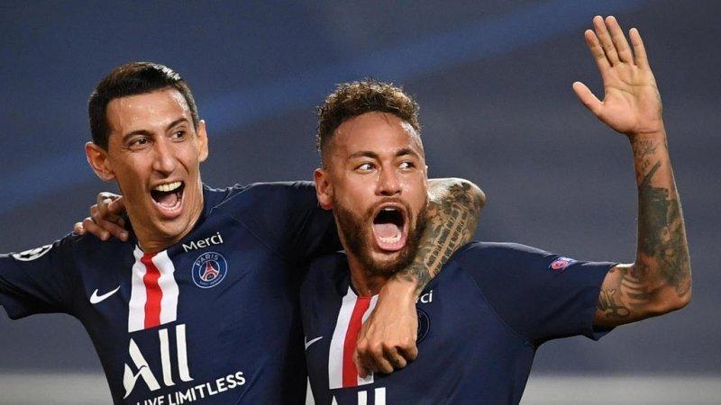 باريس سان جرمان يصل للمرة الأولى في تاريخه إلى نهائي دوري أبطال أوروبا