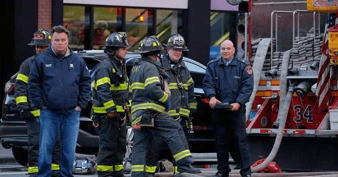 """الشرطة تكشف عن اسم منفذ الهجوم الإرهابي ب""""مانهاتن"""""""