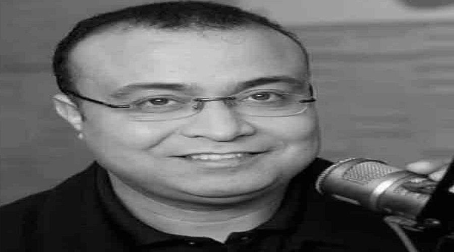 كورونا يخطف الصحافي إدريس أوهاب