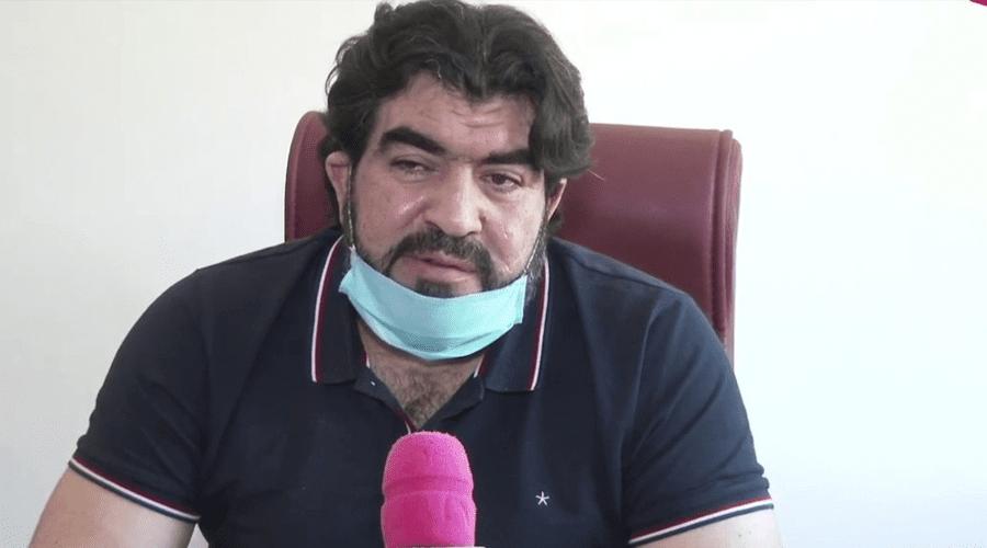 المغرب التطواني على صفيح ساخن ومطالب برحيل الغازي وعدم عودة أبرون