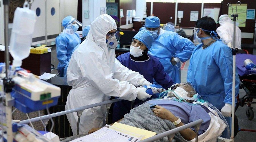 دراسة تكشف الأشخاص الأكثر عرضة للموت بكورونا