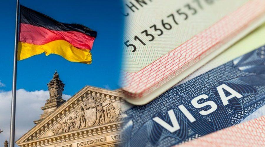 ألمانيا تبسط إجراءات منح الفيزا وتفتح أبوابها للمهاجرين