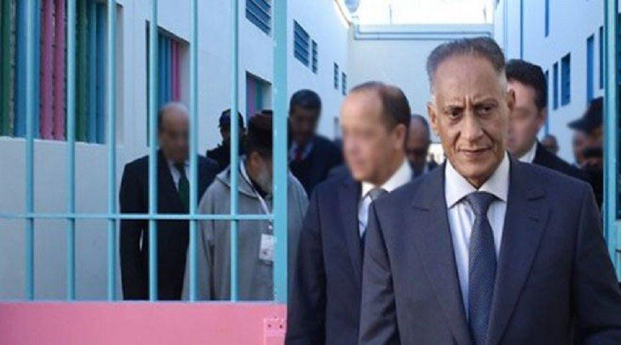 مندوبية السجون: لا وجود لاتفاق مع CNDH بخصوص معتقلي الحسيمة