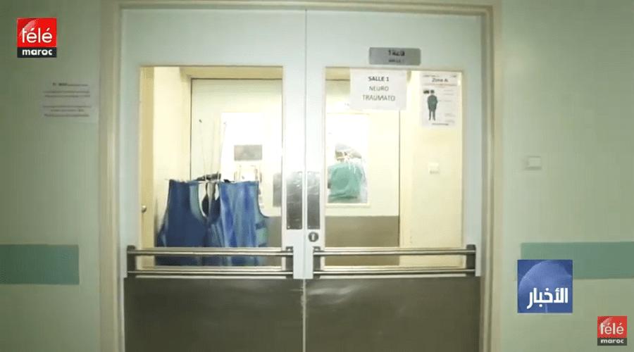 وزير الصحة يصف الاستقالة الجماعية لمئات الأطباء بغير القانونية