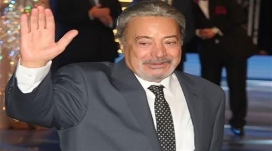 وفاة الفنان يوسف شعبان متأثرا بفيروس كورونا