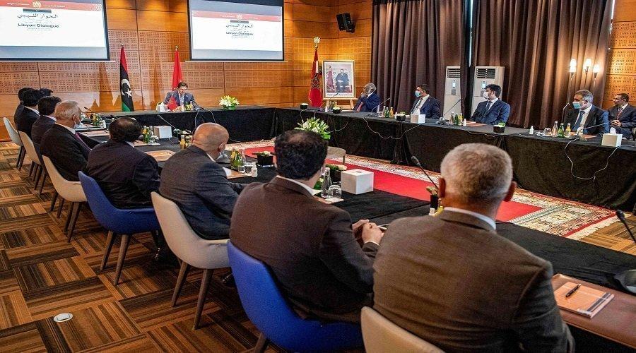 إشادة فرنسية بجهود المغرب في حل الأزمة الليبية