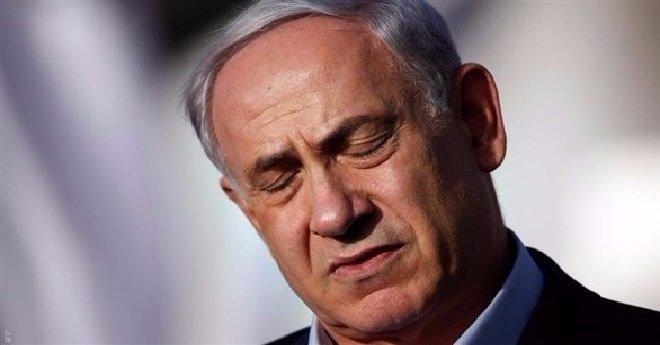 مظاهرة في إسرائيل تطالب برحيل بنيامين نتانياهو