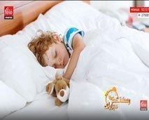 خطورة قلّة النوم على الأطفال خلال رمضان