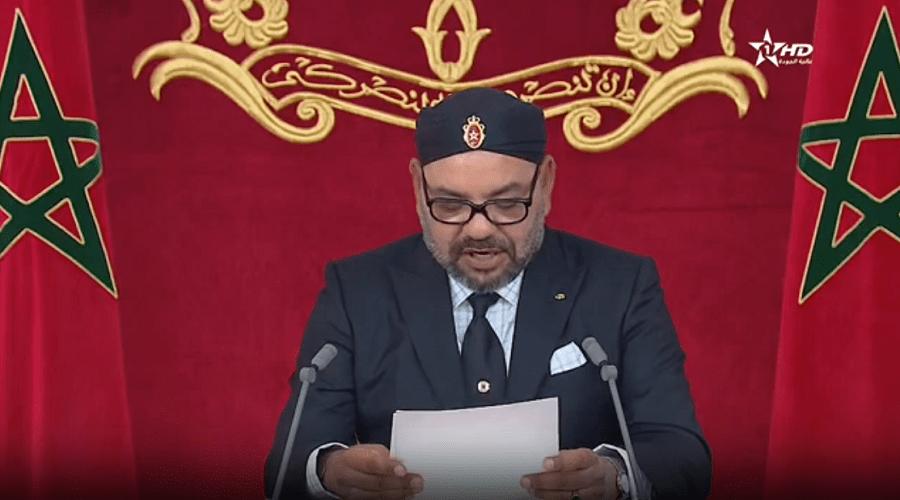 الملك محمد السادس : الحصول على شهادة الباكالوريا ليس امتيازا