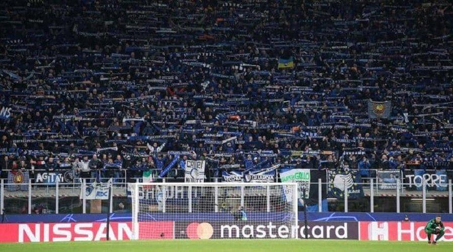 مباراة كرة قدم قد تكون السبب في وفاة 500 شخص بإيطاليا