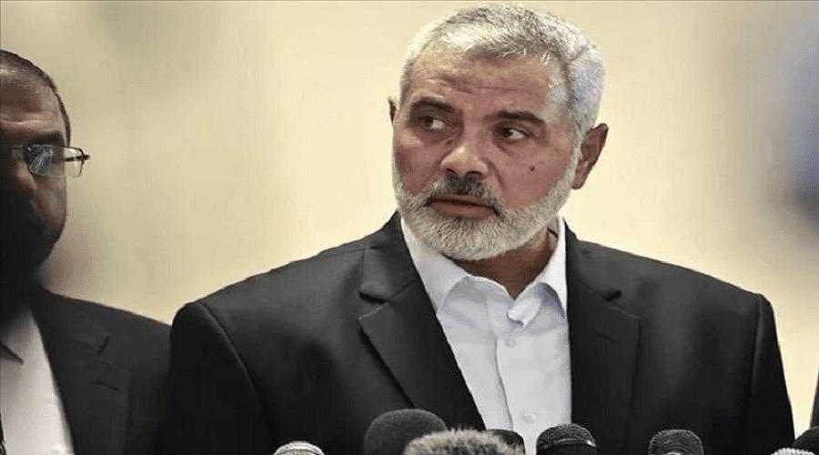 هنية: علاقة المغرب بفلسطين ليست مصلحية أو طارئة وزيارتنا تحظى