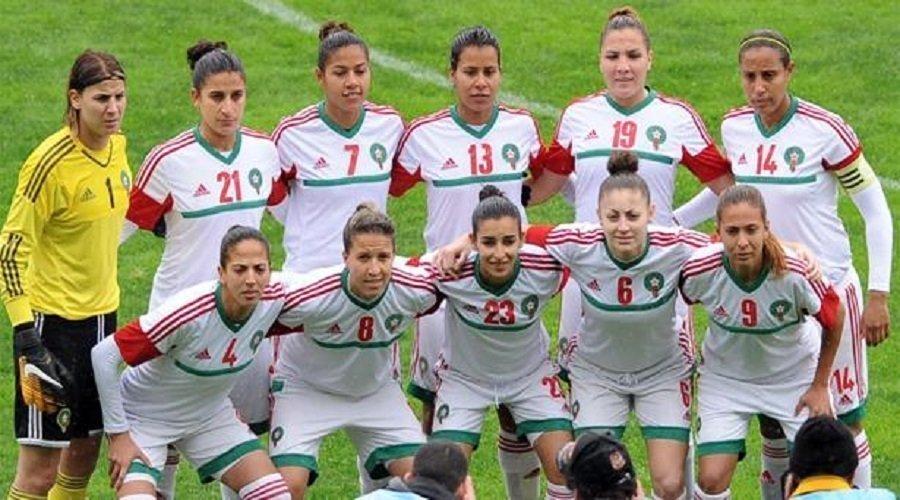 المنتخب المغربي للسيدات يفور على نظيره الجزائري بثلاثية ضمن منافسات الألعاب الإفريقية