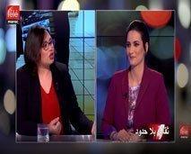 شامة درشول تكشف لغادة الصنهاحي عن جانب من حياتها الخاصة