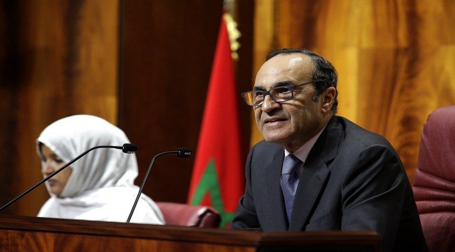 المالكي يحمل الحكومة مسؤولية تجاهل أزيد من 200 مقترح قانون تقدم بها نواب الأمة