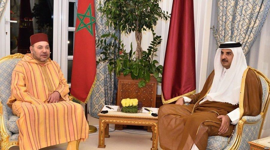 قطر تعيّن سفيرا فوق العادة بالمغرب