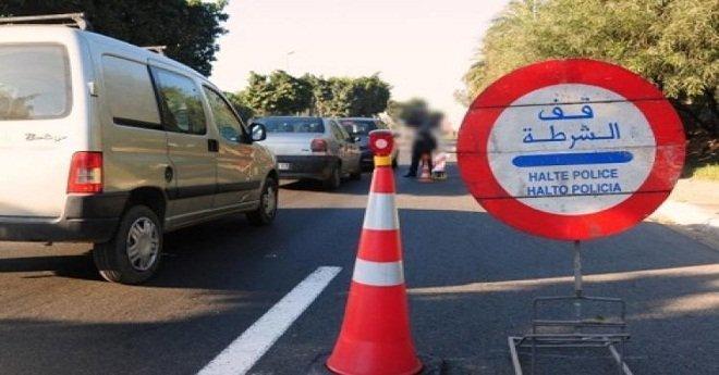 السجن بسبب مخالفات السير.. ما ينتظر المغاربة