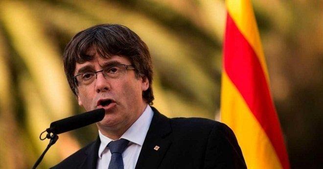 محكمة ألمانية تقضي بتسليم زعيم كطالونيا السابق بتهمة إساءة استخدام المال العام