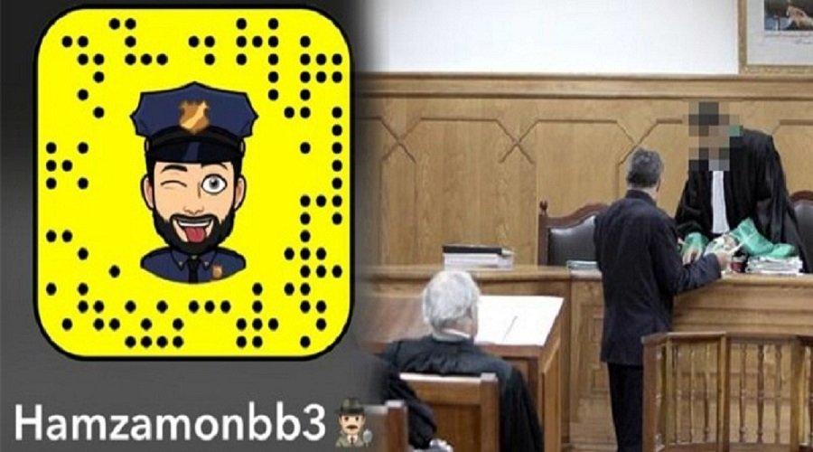 تفاصيل محاكمة متهمين في قضية حمزة مون بيبي