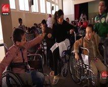 """ما هي وضعية """"ذوي الاحتياجات الخاصة"""" بالمغرب ؟ برنامج """"مساحة ضوء"""" يتطرق لهذا الموضوع بالتفصيل"""