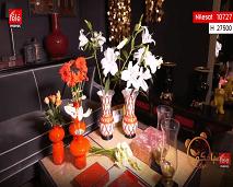 ايتيكت: كيفية تزيين المنزل بالورود و النباتات الطبيعية