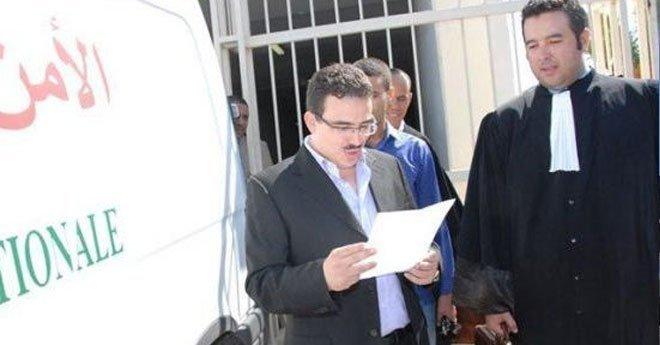 فيديو .. تأجيل الجلسة الخامسة لمحاكمة بوعشرين ومطالب بعرض الأشرطة في جلسة سرية