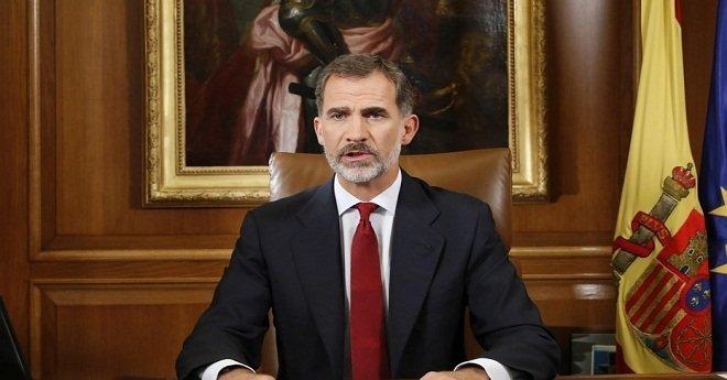 """ملك إسبانيا يطّلع على الاعتداءات التي ارتكبتها """"البوليساريو"""""""
