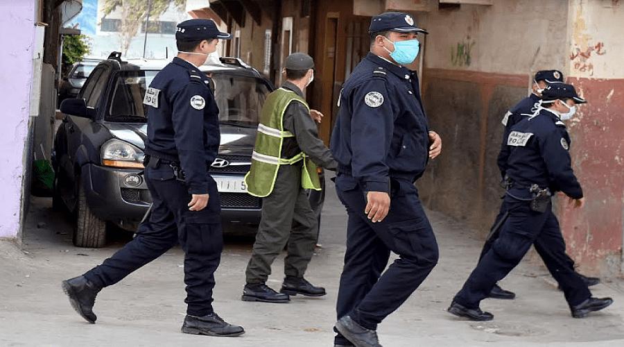 سلطات سيدي سليمان تقرر العودة للحجر الصحي بعد إصابة عدد من أئمة المساجد وأساتذة التعليم العمومي