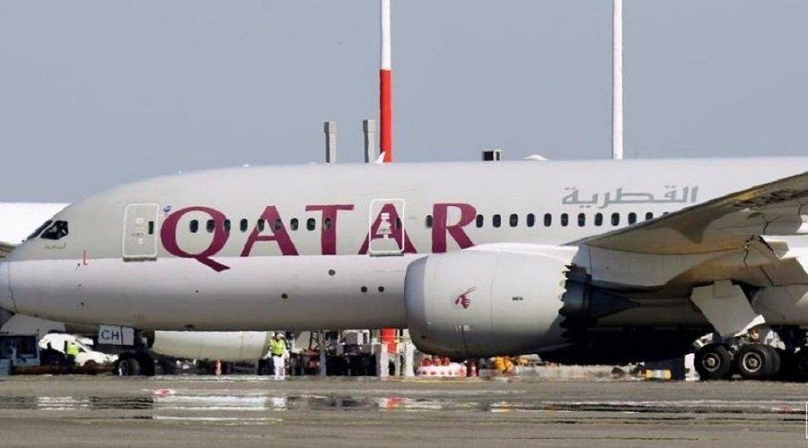 القطرية تسرّح موظفين وتبيع 5 طائرات بسبب أزمة كورونا