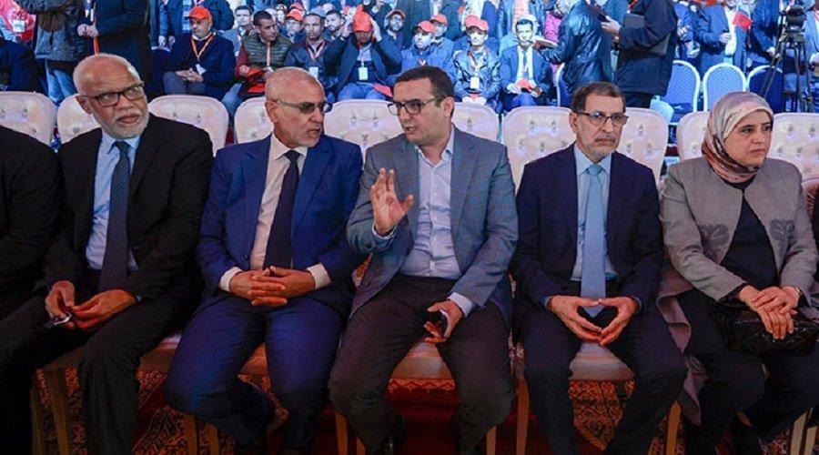 سلا .. منتخبو البيجيدي متهمون باستغلال مشاريع اجتماعية لأغراض انتخابية