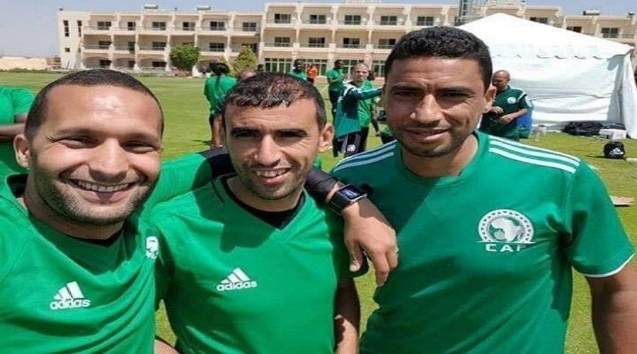 """المغرب حاضر في ربع نهائي """"الكان"""""""
