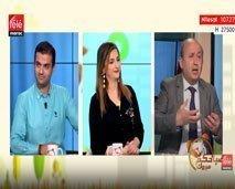 ارتفاع الضغط الدموي خلال الحمل مع الدكتور خالد فتحي
