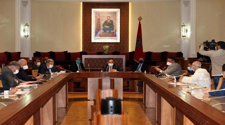 13 رئيس مدينة  ممنوعون من الترشح للانتخابات البرلمانية