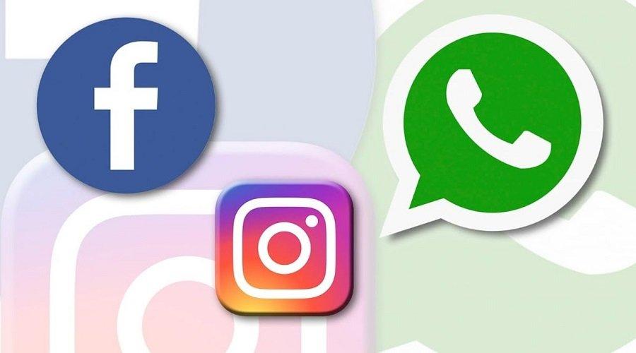 "عطل مفاجئ يضرب ""فايسبوك"" و""انستغرام"" و""واتساب"""