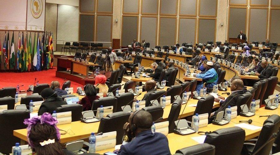 نكسة قوية لانفصاليي البوليساريو داخل البرلمان الإفريقي