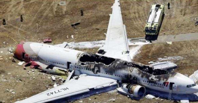 إيران.. سقوط طائرة وأنباء عن مقتل 66 شخصا