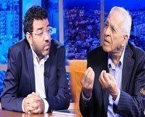 محمد الخلفي يهاجم حسن الفد في عندي مايفيد ويعترف للعشابي باكيا أسباب غيابه