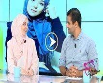 صباحكم مبروك: كيف استطاعت إحسان بنعلوش أن تواجه خجلها وأن تصبح أشهر يوتوبوز مغربية