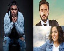 فريد غنام يكشف عن مشاريعه القادمة مع تامر حسني ومي كساب