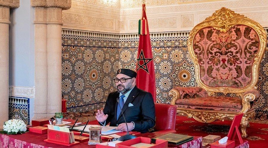 الملك يترأس توقيع الاتفاقية الإطار للتزويد بالماء باستثمارات تفوق 115 مليار درهم