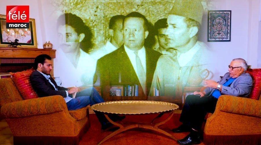 على لسان الرّاضي: شخصيات كانت السبب في تأخير عودة الملك محمد الخامس من المنفى و استقلال البلاد