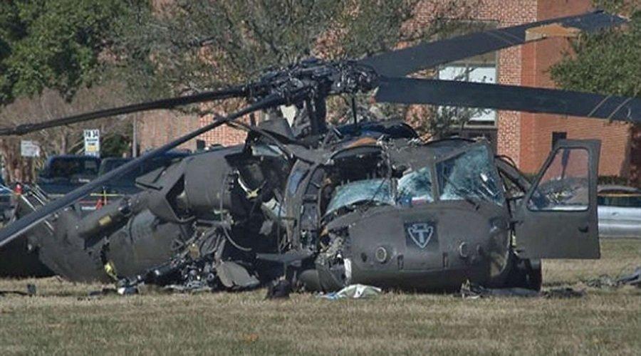 مقتل جنود أمريكيين في تحطم طائرة