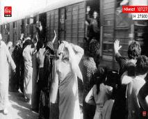 رمي بهم إلى الحدود فعادوا إلى بلدهم مجردين من كل شيء حتى الكرامة... وثائقي مطرودو الجزائر